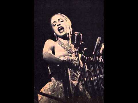 Don T Cry For Me Argentina Evita Final Broadway Performance 1981 Patti Lupone Youtube