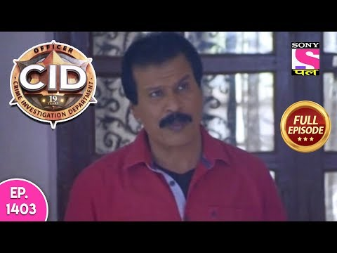 CID - Full Episode 1403 - 12th March, 2019 thumbnail