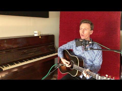 Joe Hicks - Rest Your Head (Live Acoustic)