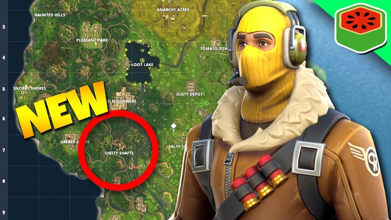 new best place to land fortnite battle royale - where should i land at fortnite battle royale