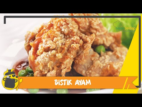 Resep Bistik Ayam Buat Makan Malam, Kok, Bisa Seenak Ini, Ya?