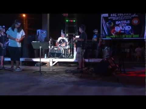 Comatose Tonight Rac Rockan 3 live performance