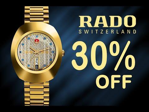 The Best Rado Watch For Men Buy In 2020 / Rado Diastar Original Watch Unboxing / Rado DiaStar