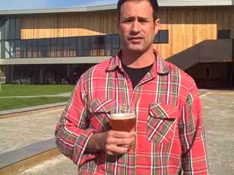 Quick Sip Clips By Dogfish Head: Olde School Barleywine