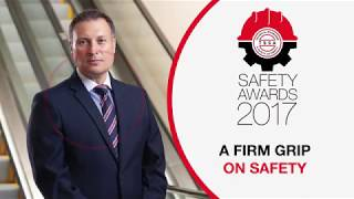2017 TSSA Impact Safety Award Video - EHC Global