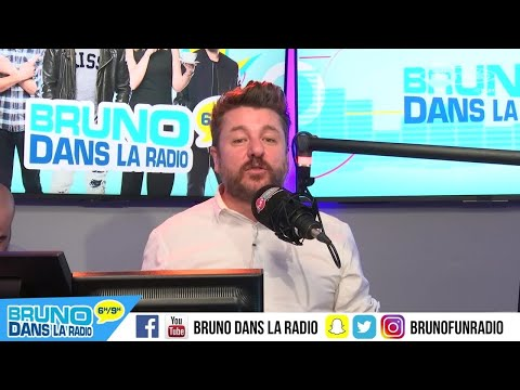 Cacahouete ou Cacahuete (15/02/2018) - Bruno dans la Radio