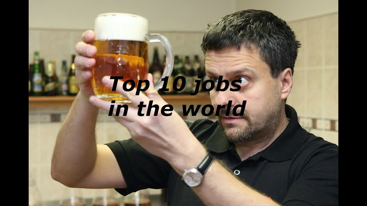 top 10 unique jobs in the world top 10 unique jobs in the world