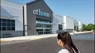 At Home Store Furniture and home décor FIRST LOOK Avon Indiana