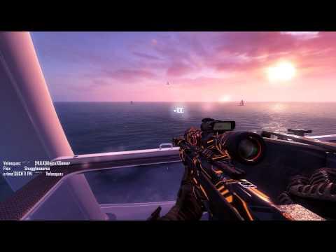 crime-Alive92 FRAGMOVIE Black Ops 2 (PC)