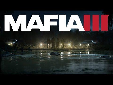 Mafia III - Crime Pays Really Well