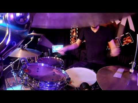 Deeper Underground - Jamiroquai Drum Cover by Joel Purkess