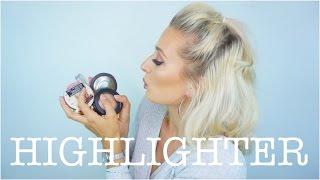TOP 5 - Highlighter | OlesjasWelt