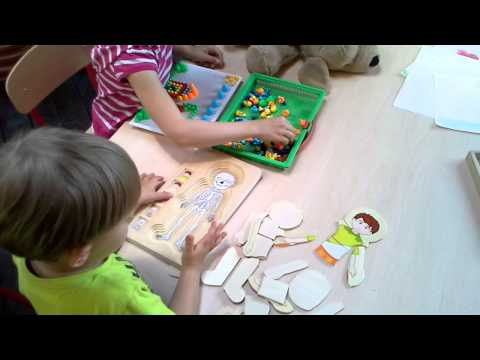 Przedszkole montessori Garden Kids w Markach