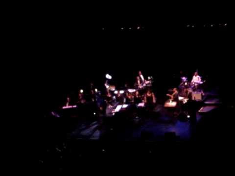 Aretha Franklin live @ Radio City Hall #3