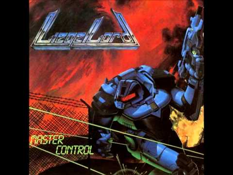 Master Control - LIEGE LORD