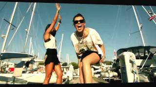 Repeat youtube video Sasha Lopez feat Radio Killer - Perfect Day (Official Video)HD