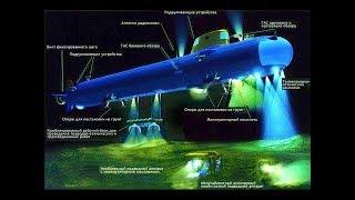 """🚢 Секретная миссия подводной лодки """"Лошарик""""  ⚓"""
