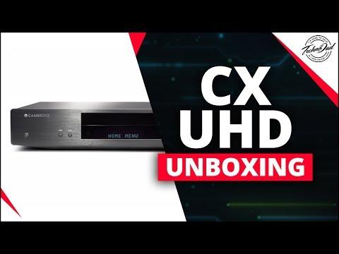 Cambridge Audio CXUHD | The Best Oppo UDP-203 Alternative!
