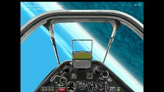 Air Warrior 1999 Part 2.