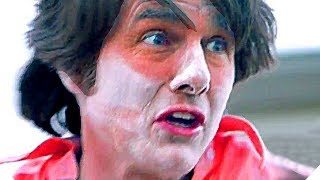 Barry Seal : AMERICAN TRAFFIC (Tom Cruise, 2017) - Bande Annonce VF