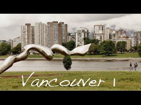 Tips para viajar a Canadá - Vancouver #1