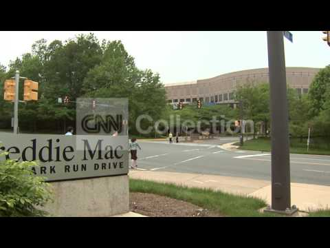 FREDDIE MAC HQ EXTERIOR