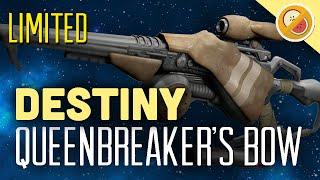 Destiny Queenbreaker