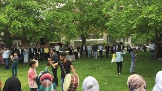 Mehmet Welat  Ağır halay sakarya programı
