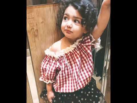 anahita-hashemzadeh।-the-world-cutest-baby-new-video..