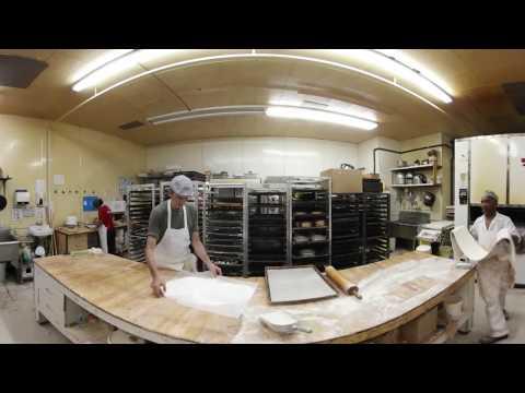 Rideau Bakery