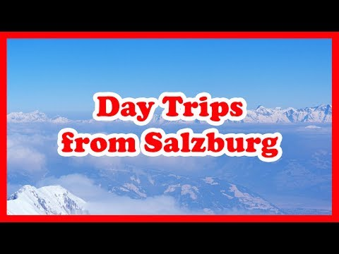 5 Top-Rated Day Trips from Salzburg | Austria Day Tours Travel Guide