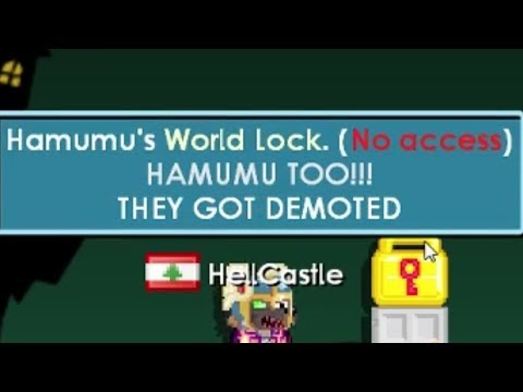 SETH AND HAMUMU GOT HACKED?THEY SOLD GT TO UBISOFT?Growtopia is collapsing