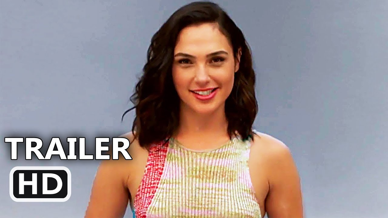 JUSTICE LEAGUE Casting Trailer (2017) Wonder Woman, Gal Gadot Movie HD