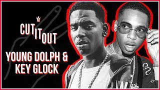 Young Dolph & Key Glock pick between LeBron & Kobe | Cut It Out