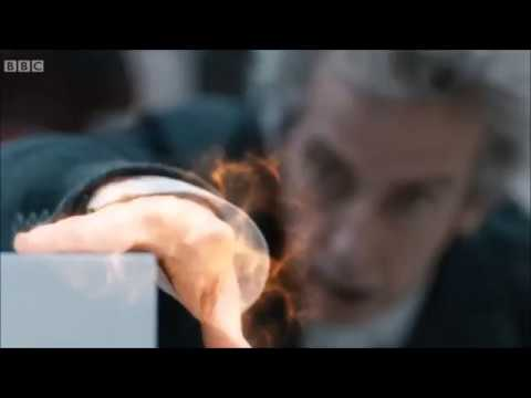 Doctor Who - The Doctor's Fake Regeneration