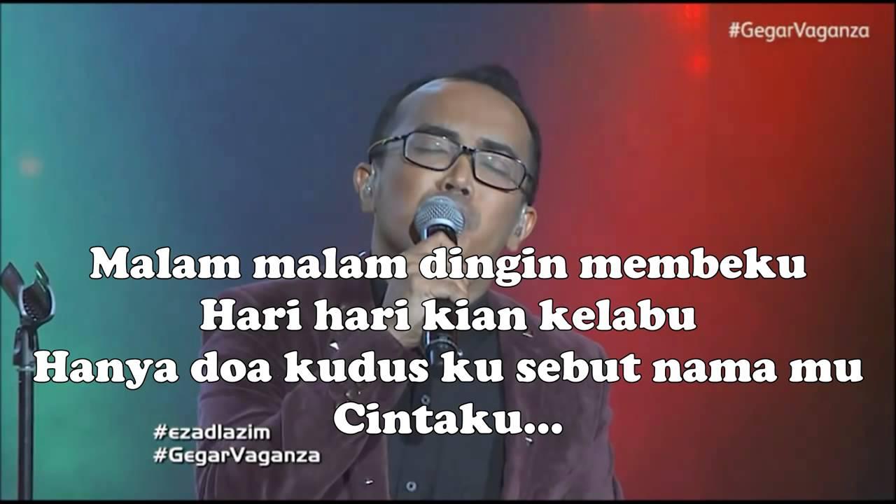 Malay Gitar Kord: Search - Tiada Lagi Chord