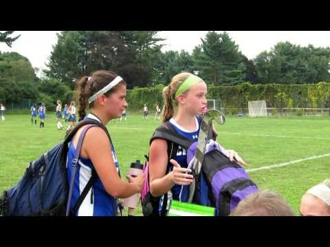 Charter School of Wilmington Field Hockey 2013 (PC Only)