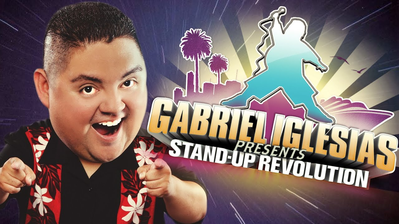 gabriel iglesias full stand up