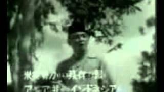 Pidato Seokarno anti Amerika dan Inggris.3GP