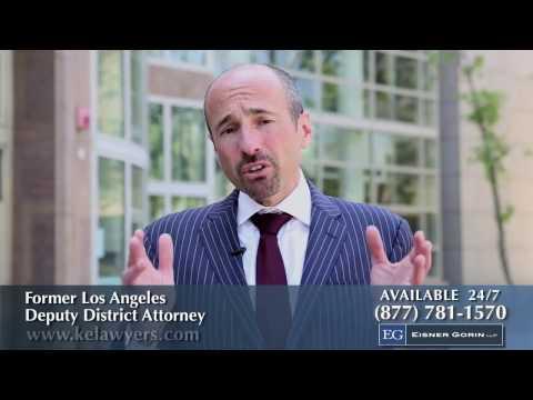 Beverly Hills Criminal Defense Attorney | Eisner Gorin LLP