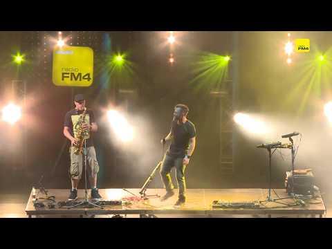 Dub FX: Das Konzert am Donauinselfest 2017
