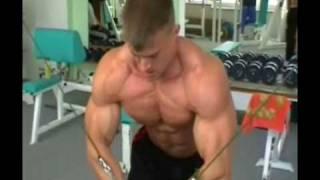 Thomas - Brutal Strenght thumbnail