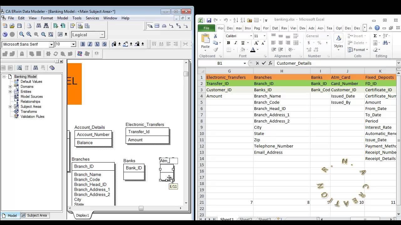 ca erwin data modeler standard edition r95 download