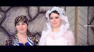 23 24 августа 2015 года Темирлан и Халимат карачаевская свадьба