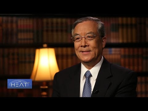 The Heat: State of China-US relations Pt 1