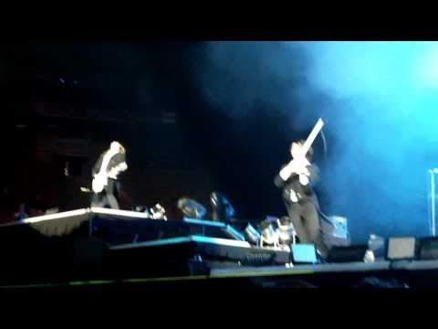 """TRANS SIBERIAN ORCHESTRA 12-23-2010 Toronto """"Wizards in winter"""""""