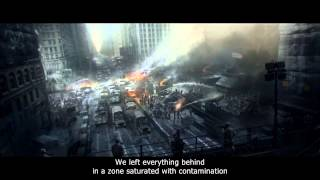 The Division - The Dark Zone Story Trailer - 1080p
