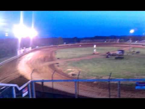 Bluegrass Speedway 6/25/2011