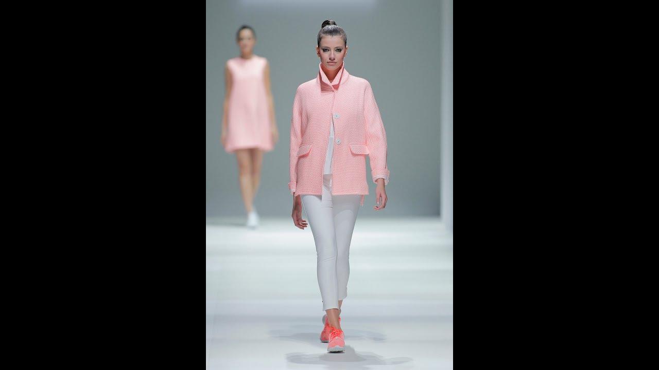 Tot Hom Fashion Show Pv15 Linea A Part I Youtube