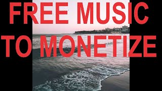 Slow Times Over Here ($$ FREE MUSIC TO MONETIZE $$)